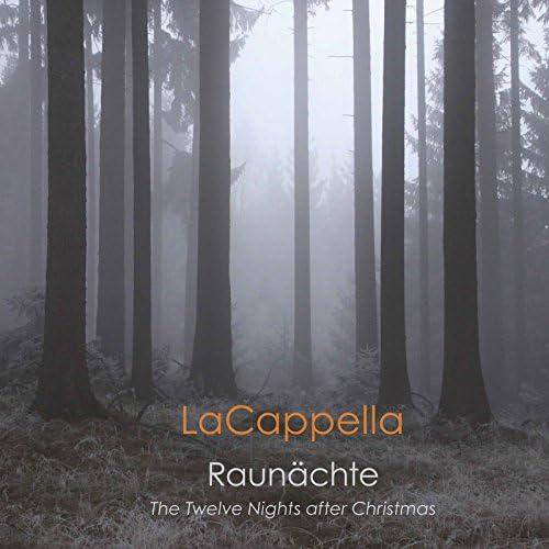 Ensemble LaCappella