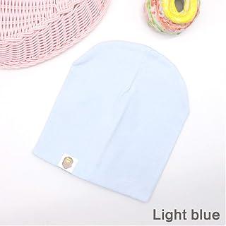 Ronshin Fashion Baby Cotton Thicken Hat Children Cartoon Hat
