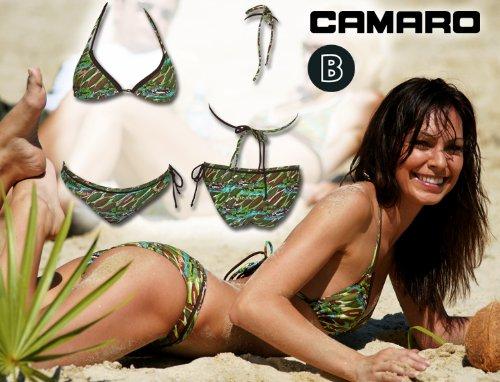 Camaro Bikini W515 B-Cup - Gr. 38/S