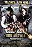 1art1 Wild Wild West - Kevin Kline, Will Smith Poster 98 x