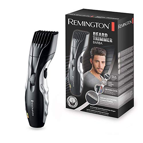 Remington Ceramic Beard MB320C - Barbero
