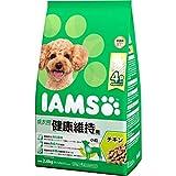 アイムス (IAMS) ドッグフード アイムス 成犬用 健康維持用 小粒 チキン 2.6kg
