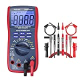 AstroAI Digital Multimeter TRMS...