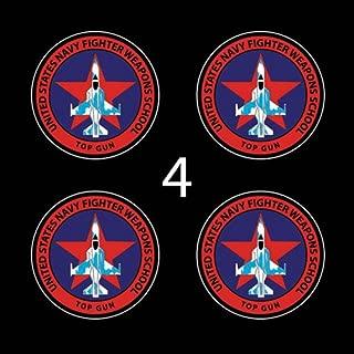 US Navy Navy Fighter Weapons School Top Gun 3