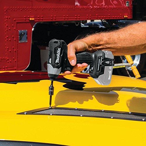 Makita XDT15ZB 18V LXT Lithium-Ion Sub-Compact Brushless Cordless Impact Driver