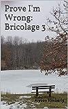 Prove I'm Wrong: Bricolage 3 (English Edition)