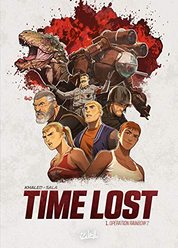 Time Lost T01: Opération Rainbow 2