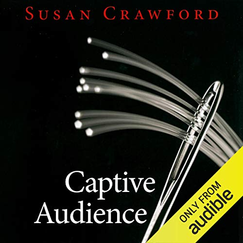 Captive Audience Titelbild