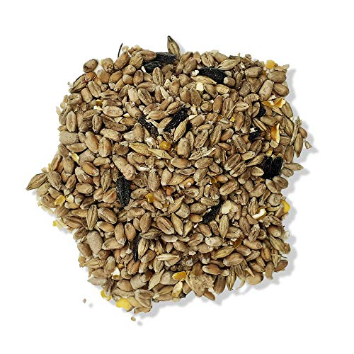 Suet Pellets for Wild Birds – 1.7kg - All Year-Round Feeding - ATTRACT MORE BIRDS TO YOUR GARDEN – Highest Energy Food – Highly Nutritious – Delicious Tasty Treats