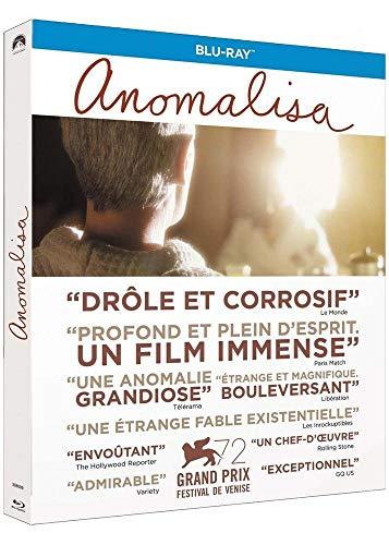 BLU-RAY - Anomalisa (1 Blu-ray)
