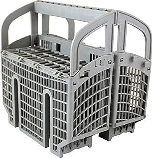 Bosch SMZ4000UC Flexible Silverware Basket - 2 Piece Separatable Cutlery Basket