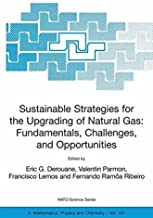 Sustainable Strategies for the Upgrading of Natural Gas: Fundamentals, Challenges, and Opportunities: Proceedings of the NATO Advanced Study Institute, ... 18, 2003 (Nato Science Series II: Book 191)