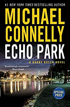 Paperback Echo Park (A Harry Bosch Novel, 12) Book