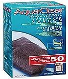 AquaClear Carga de Carbon 50, 200