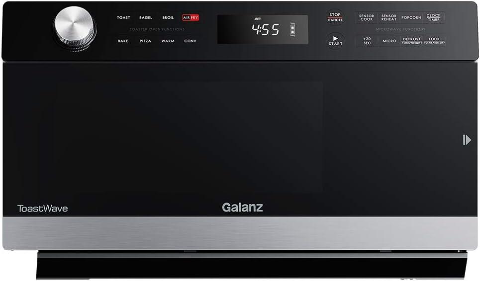 Galanz GTWHG12S1SA10