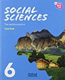 New Think Do Learn Social Sciences 6. Class Book Pack (National Edition)