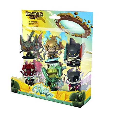 Dofus Krosmaster Arena Wakfu OVA Pack