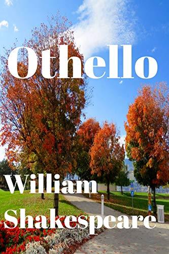 Othello (annotated) (English Edition)