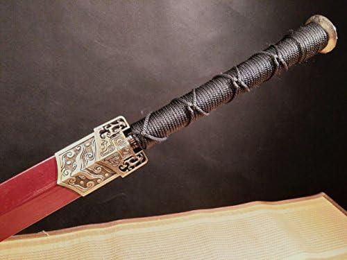 Chinese tang sword _image4
