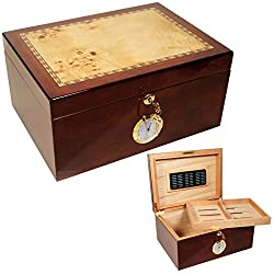 best top rated cuban crafters humidors 2021 in usa