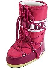 Moon Boot Nylon, Botas de Nieve Unisex Adulto