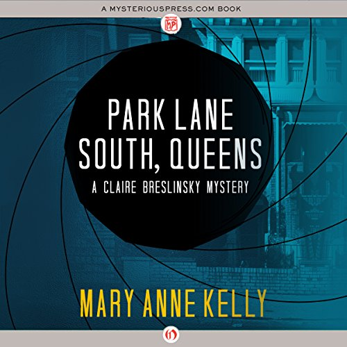 Park Lane South, Queens cover art