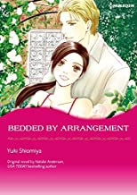 Bedded By Arrangement: Harlequin comics
