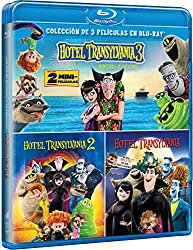 Best Halloween Movies for Kids - Hotel Transylvania