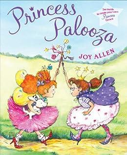 Princess Palooza by [Joy Allen]