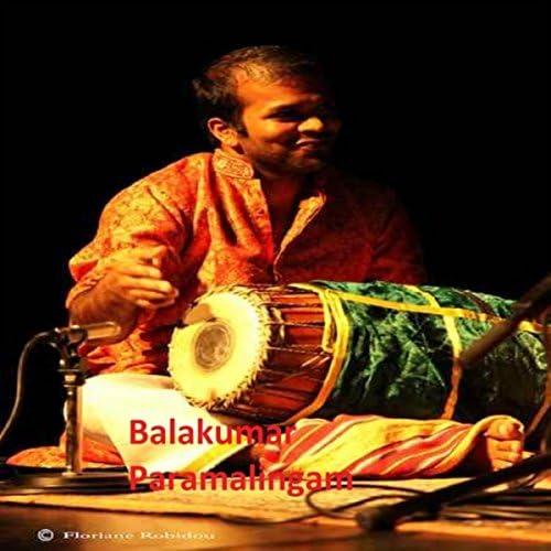 Balakumar Paramalingam