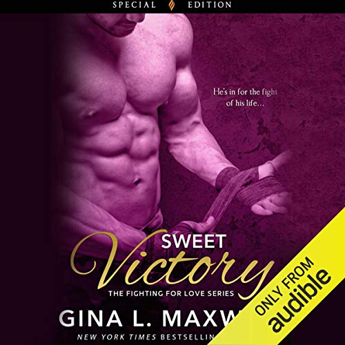 Couverture de Sweet Victory
