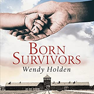 Born Survivors cover art