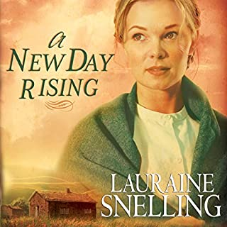 A New Day Rising audiobook cover art