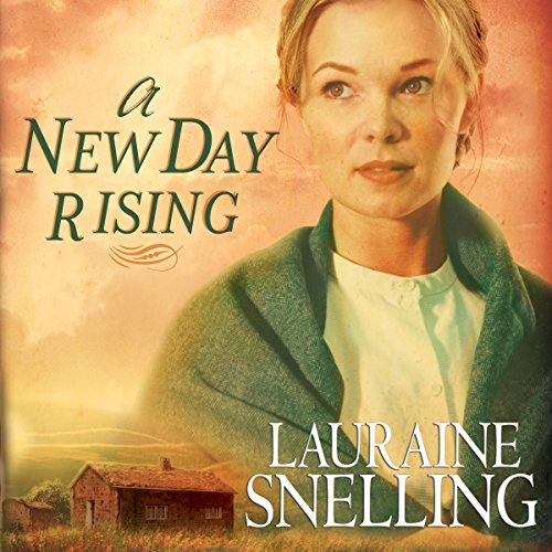 A New Day Rising cover art