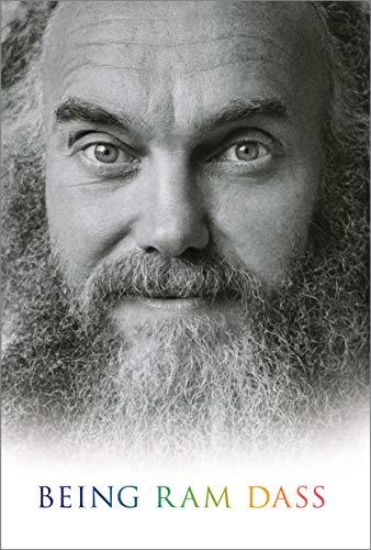 Being Ram Dass (English Edition)