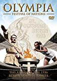 Olympia Festival of Nations - The Story of the 1936 Berlin Olympic Games [DVD] [NTSC] [Reino Unido]