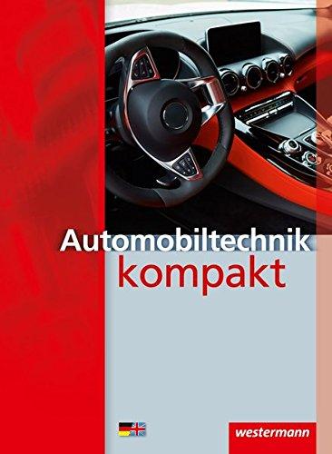 Automobiltechnik kompakt: Schülerband