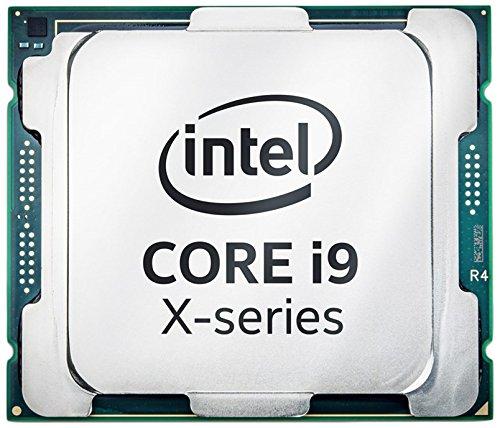 Intel CD8067303734802 Core i9-7960X Prozessor Grün