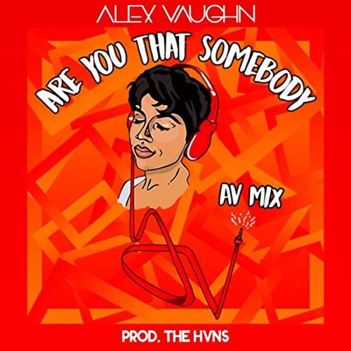 Alex Vaughn