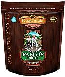 2LB Pablo's Pride Guatemala - Medium-Dark Roast - Whole Bean Arabica Coffee - Low Acidity - 2 Pound Bag