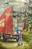 Image of Ben & Lasse - Agenten ohne heiße Spur (Ben & Lasse (2), Band 2)