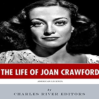 The Life of Joan Crawford cover art