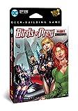 Don't Panic Games- DC Comics Deck Building Game-Extension : Birds of Prey, GAME1049,...