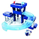 Super Wings Superwings Playset-Paul's Police Station, EU720815S