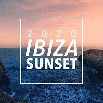 Ibiza Sunset 2020