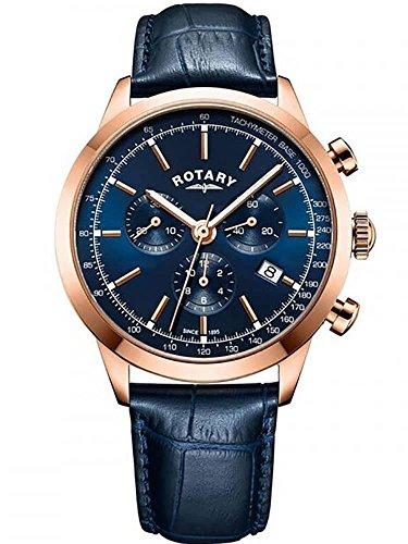 Rotary Reloj de Pulsera GS05257/05