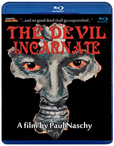 The Devil Incarnate [Blu-ray]