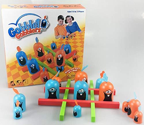 ゴブレットゴブラーズ ボードゲーム ファミリーゲーム 家族 親子 玩具 おもちゃ すごもり (GG 1個)