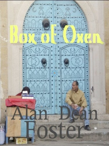 Box of Oxen (English Edition)