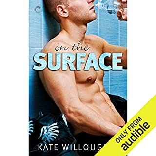 On the Surface audiobook cover art